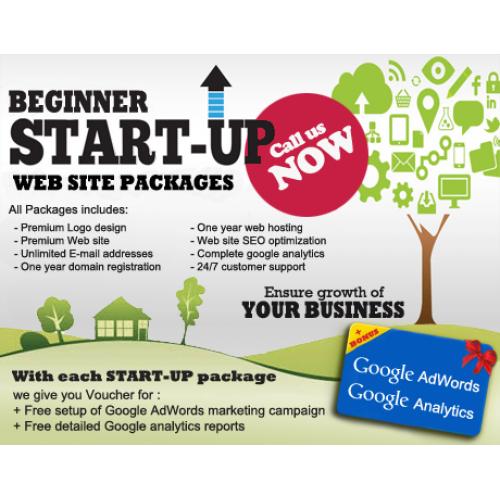 Venda con una Pagina Web - Creat tu Sitio Web en Los Angeles es facil