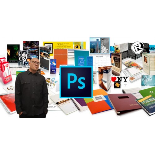 Graphic Design for Packaging and Merchandising Goods and Services - Class
