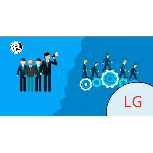 Advertising Manager - LG