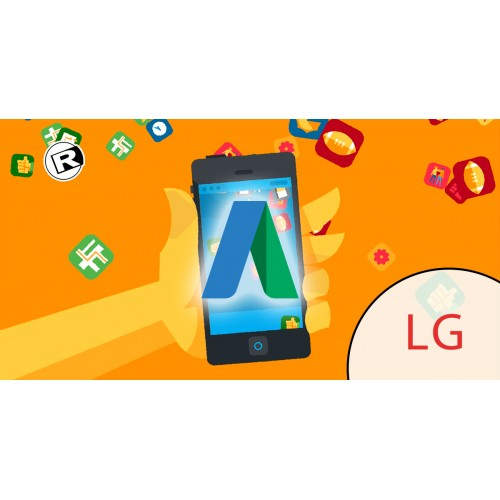Adwords Advertising - LG