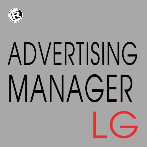 Advertising Manager - LG