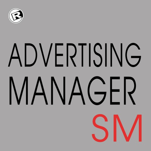 Advertising Manager - SM