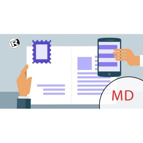 Direct Mailing Service - MEDIUM