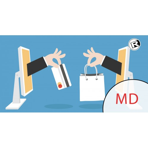 E-Commerce - MD