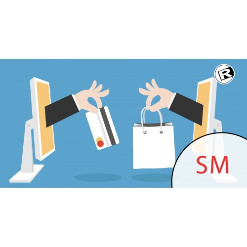 E-Commerce - SM