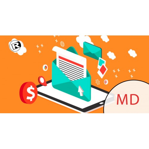 Email Marketing  - MD