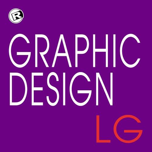 Graphic Design - LARGE