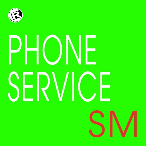 Phone Service - SMALL