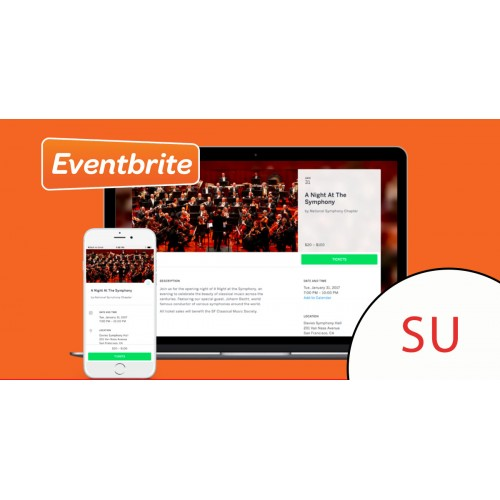 EVENTBRITE Sales - Setup