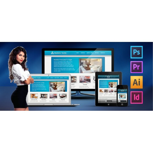 Unlimited Website. No monthly Fees